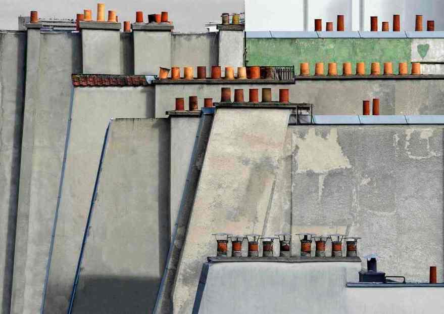 michael-wolf-paris-roof-tops-la-galerie-particuliere