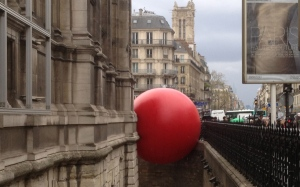 redball-project-paris-kurt-perschke
