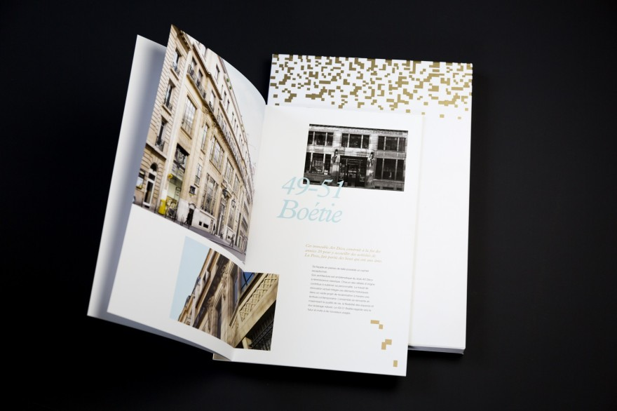 B-brochure