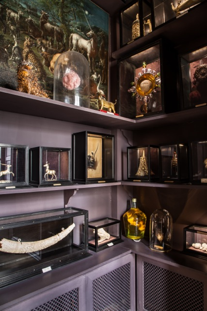 4. Cabinet de la Licorne